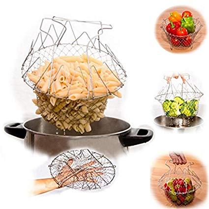 Chef Basket - Korpa za kuvanje i prženje