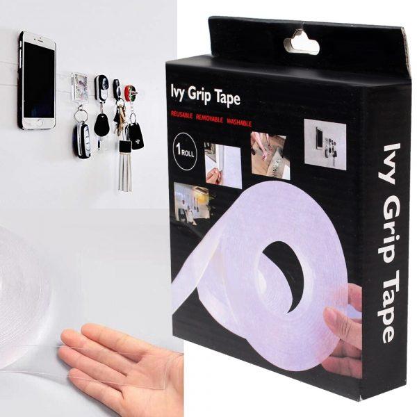Ivy Grip Tape - Univerzalna traka za lepljenje