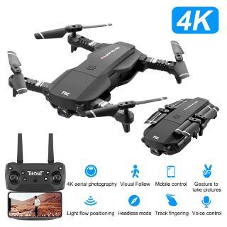 Dron sa daljinskim upravljačem i 4k HD Kamerom