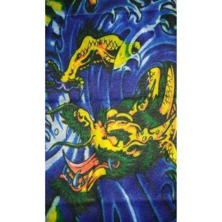 Šal-Maska Dragon - Kupi 1 dobij 1 gratis!