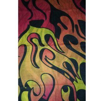 Šal-Maska Vatra
