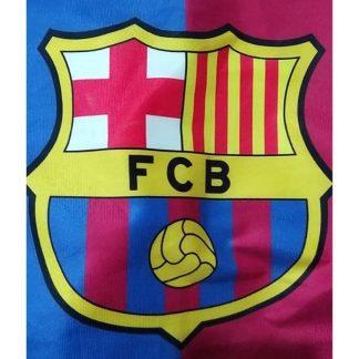 Jastučnica FC Barcelona - 2 za 600din