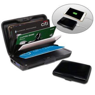 E-Charge Wallet - Novčanik punjač