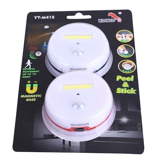 LED Svetiljke sa senzorom pokreta