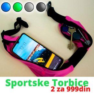 2 Sportska torbice