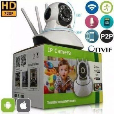 HD IP Kamera 720p