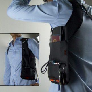 007 Skrivena torbica za ispod ramena