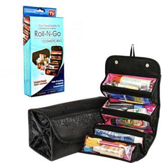 Roll n go - Kozmetička torbica