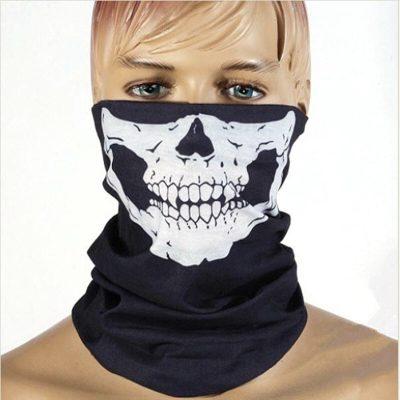 Maska Skeleton - Kupi 1 dobij 1 gratis!