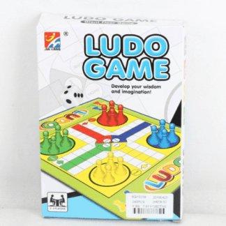 Društvena igra Ludo Game - Ne Ljuti se Čoveče!