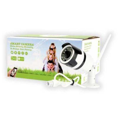 Smart HD Kamera za video nadzor