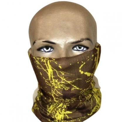 Maska v8 - Za skijanje i sportove na otvorenom