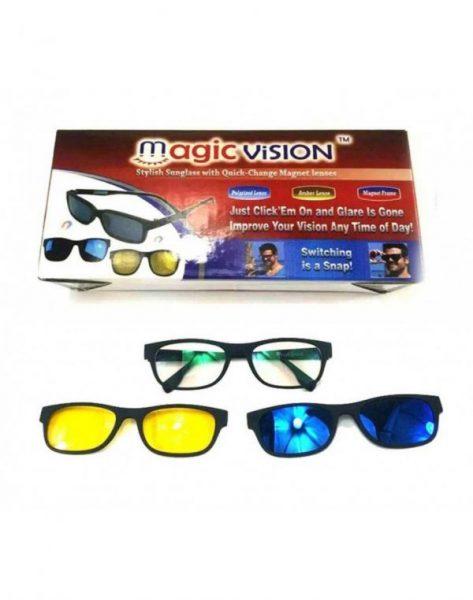 Magic Vision naočare - Promenjiva stakla