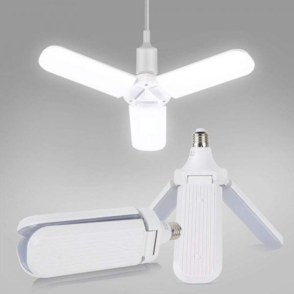 LED svetlo u obliku ventilatora - Fan Blade