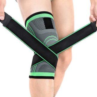 Copper Knee Support - Potporni steznik za koleno