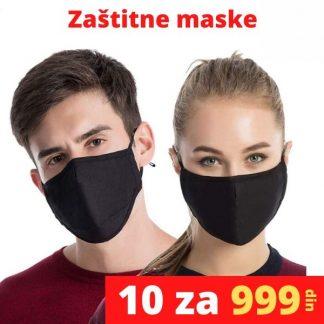 zastitne maske 10 za 999din