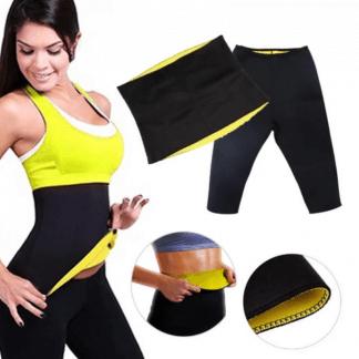 Fitness helanke i pojas za mršavljenje