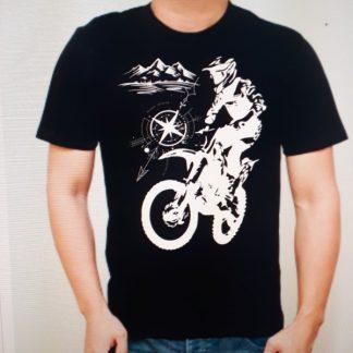 Majica - Motocross