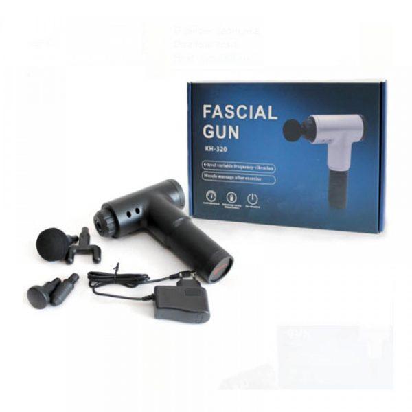 Pištolj za masažu - Fascial Gun KH 320
