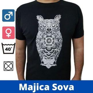 Majica - Sova