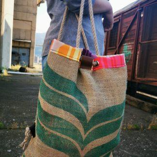 Juta-Eko torba