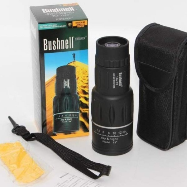 Bushell Monokular