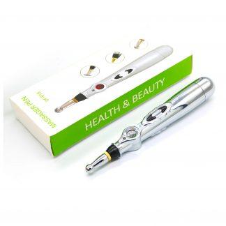Akupukturni masažer olovka - DF 618