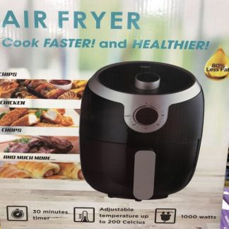 Air Fryer Friteza na vazduh - Bez ulja