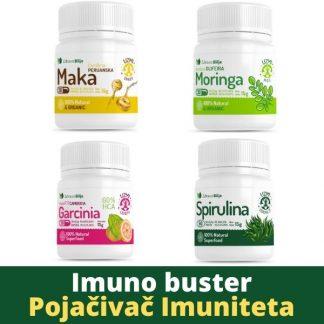 Imuno Buster Pojacivac Imuniteta