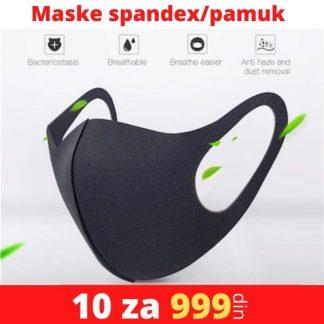 Spandex Pamuk 10 za 999din