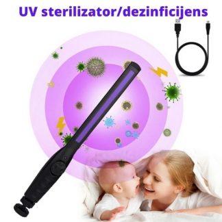 UV Sterilizator/dezinficijens
