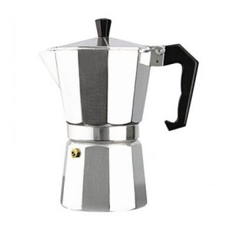 Džezva za kućnu pripremu espresso kafe