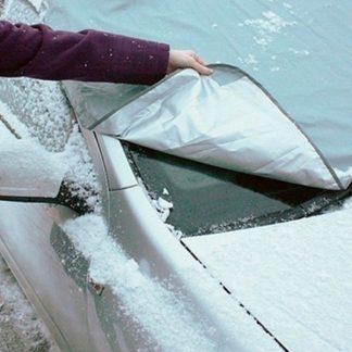 Pokrivač za vetrobransko staklo