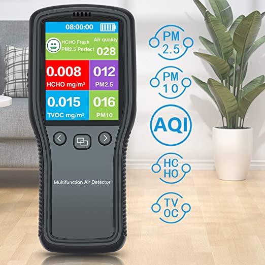 Tester kvaliteta vazduha