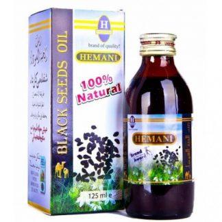 Blackseed oil Čudesno ulje crnog kima
