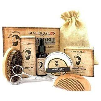 Malek Salon Poklon set za bradu