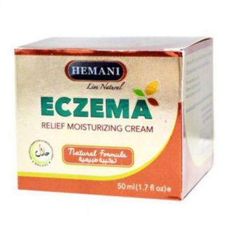 Hemani - Krema za ekcem