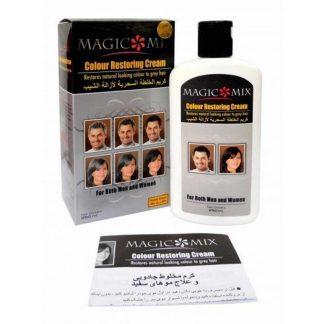 Magic Mix - Krema za restoraciju kose