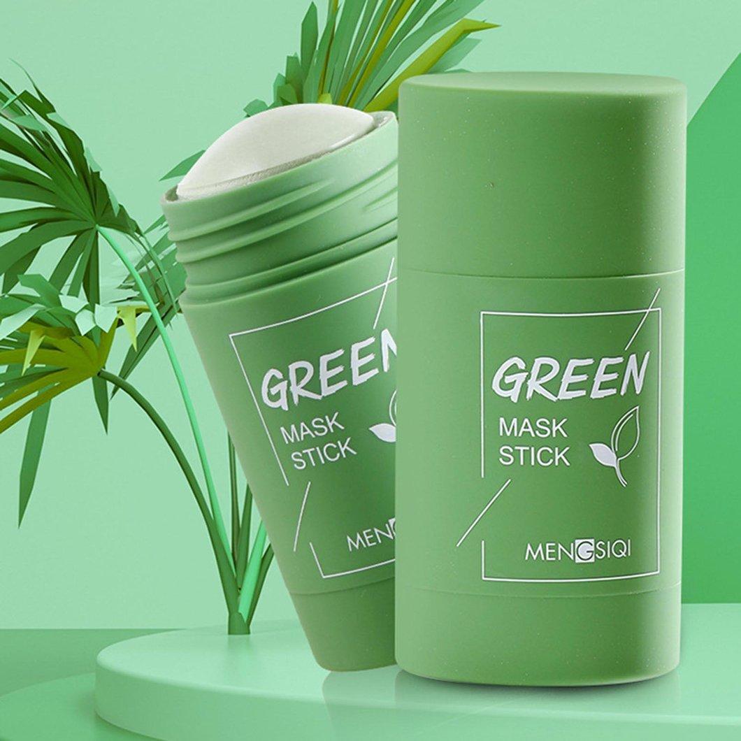 Green mask stick - maska za lice