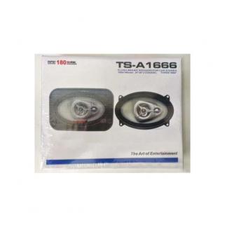 Zvučnik za auto TS-A1666